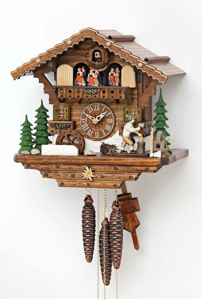 Hekas Hekas Cuckoo Clocks